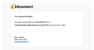gui bitcoin tư tai khoan bitconnect