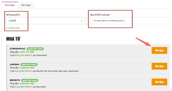 Hướng dẫn đăng ký tài khoản và giao dịch Bitcoin trên sàn Remitano từ A- Z Mua-bitcoin-tai-remitano-01