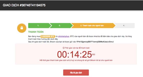 cach chuyen tien mua bitcoin tren remitano