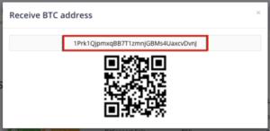 cach nap bitcoin vao bitconnect