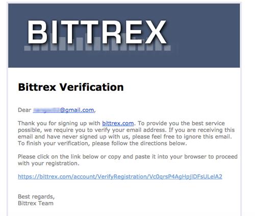 dang ky bittrex.com