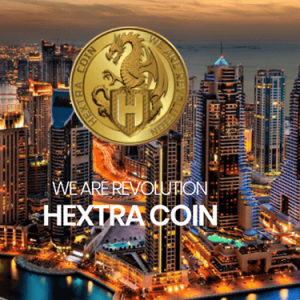 hướng dẫn mua hextracoin