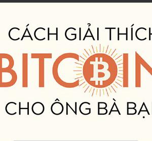 cach giai thich bitcoin