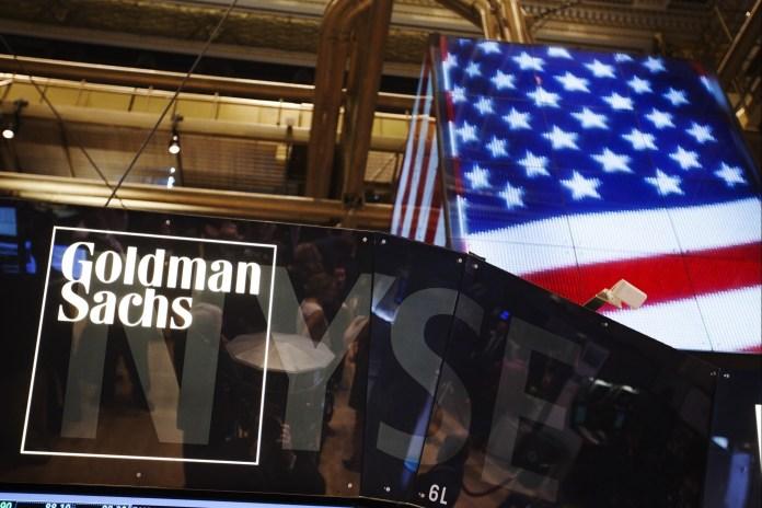 Goldman Sachs va hop dong tuong lai bitcoin