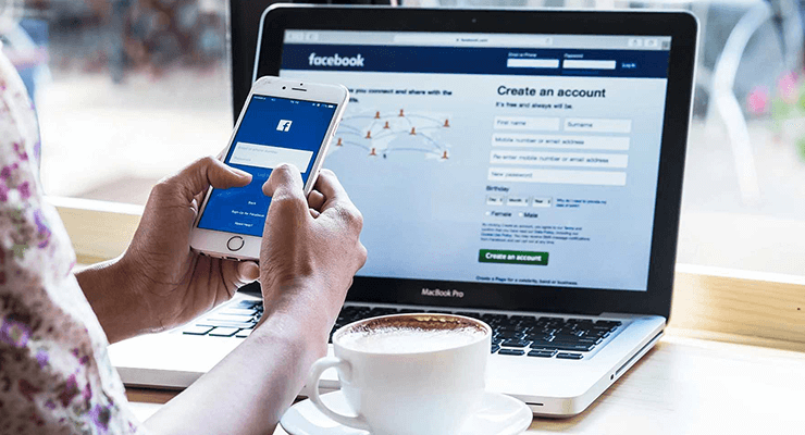 Facebook vừa chính thức mở lại quyền quảng cáo cho Coinbase