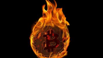 gia bitcoin giam manh
