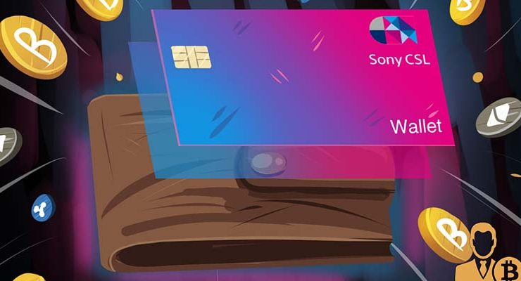 sony-contactless-cryptocurrency-hardware-wallet