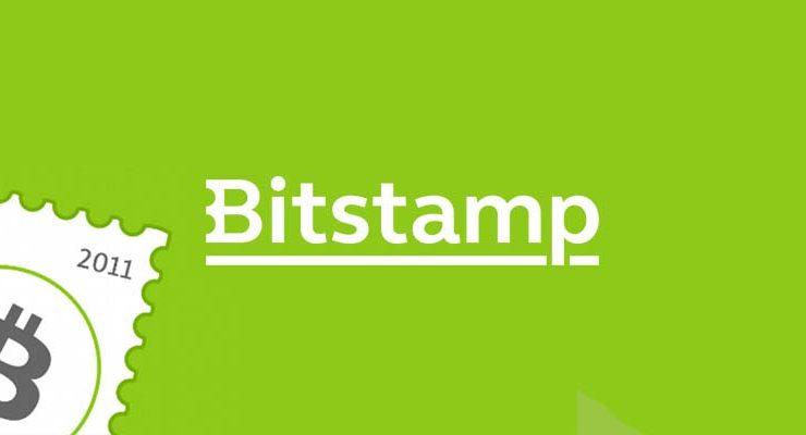 Sàn giao dịch Bitstamp - Coin Đến Rồi!
