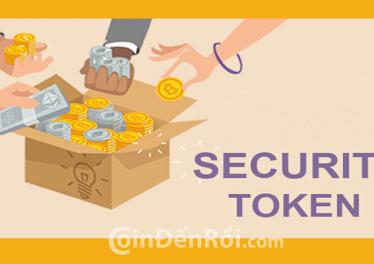 token chứng khoán là gì