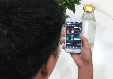 hướng dẫn cách mua bitcoin trên binance bằng vnd