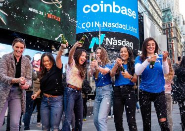 hướng dẫn cách mua cổ phiếu sàn coinbase